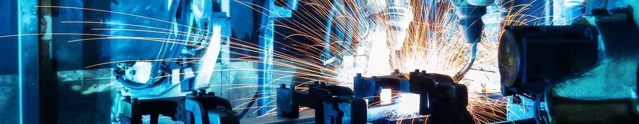 Manufacturing & Automotive